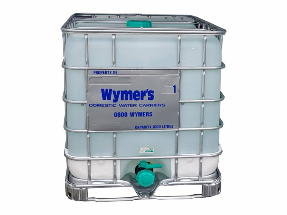 Water Tanks for Sale & Hire